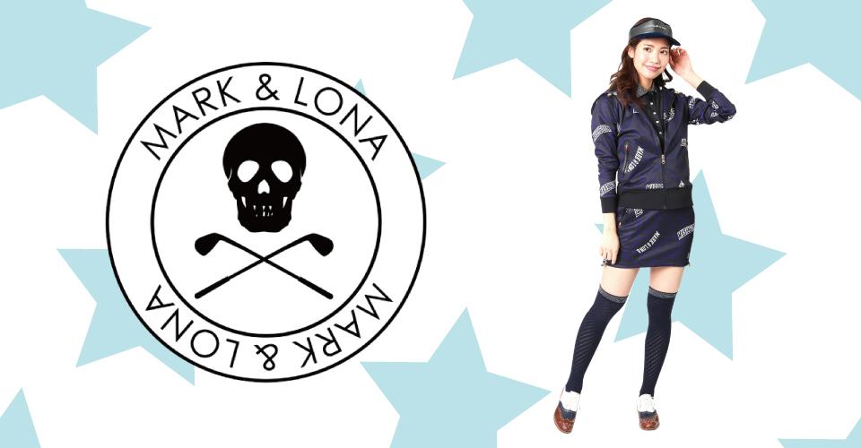 MARK&LOMA(マークアンドロナ)