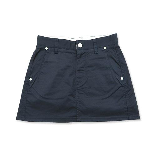MARK&LONA マークアンドロナ  スカート  ネイビー系 S